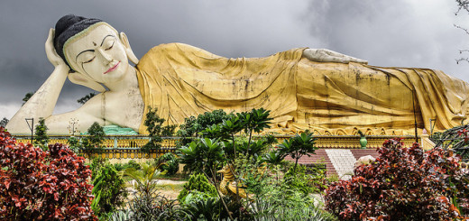 Shwethalyaung-Buddha-Bago-Myanmar
