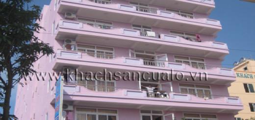 Tan Dai Duong hotel