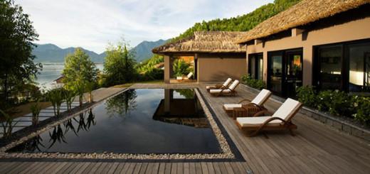 Top 5 resort đẳng cấp nhất xứ Huế | Du lịch