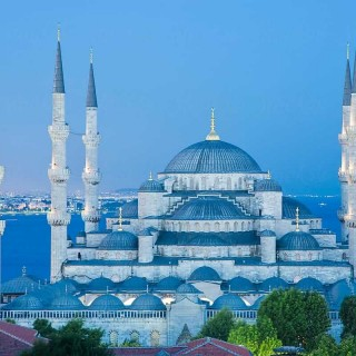 Du lịch Hy Lạp Thổ nhĩ Kỳ