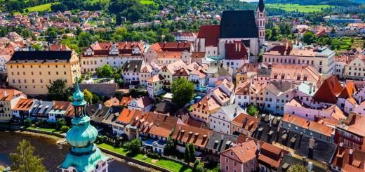 Công hòa Séc